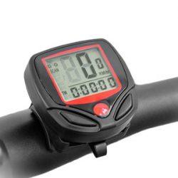 Velocímetros de bicicleta