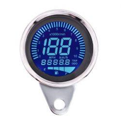 Cuentakilómetros de moto