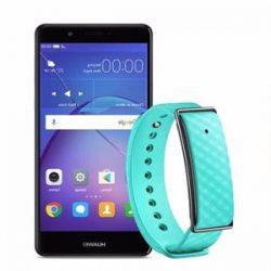 Podómetros marca Huawei
